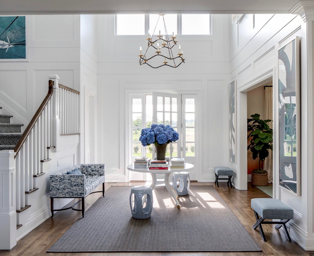 Foyer Chandeliers Your Questions Answered Barry Goralnickbarry Goralnick