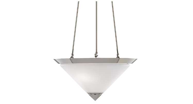Latimer Pendant Light Barry Goralnick Currey
